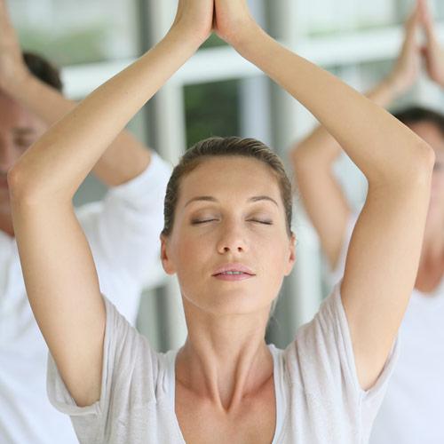 Auszeit vom Alltag – Yoga am Dienstag