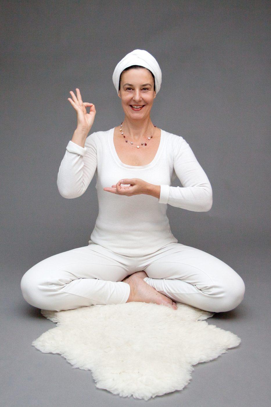 Auszeit vom Alltag – Yoga am Donnerstag