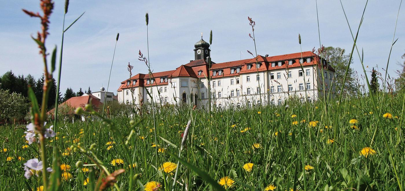 Auszeit im Kloster Kostenz