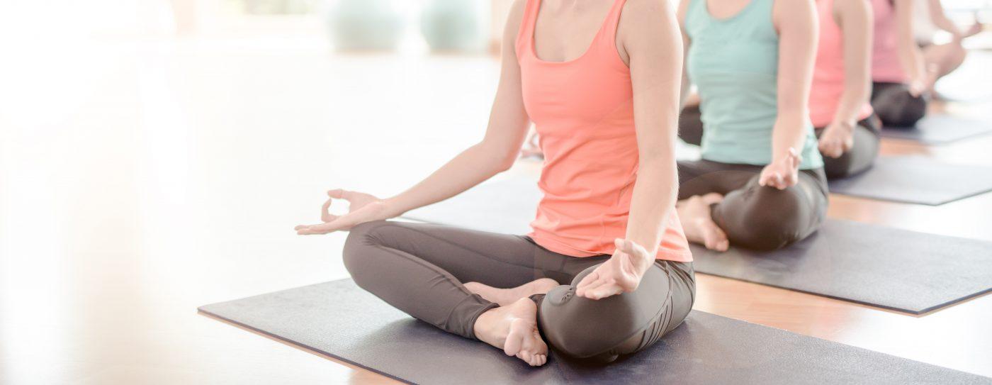 Kundalini-Yoga-Kurs dienstags