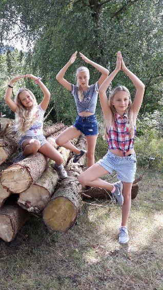 Erlebnisreise für Kinder und Teenies im schönen Chiemgau für 8-16 jährige Mädels und Jungs (Herbstferien) findet statt noch wenige Plätze frei!